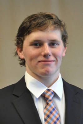 Quarterbacks Junior Lovett, John #1...